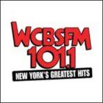 WCBS-FM-101.1