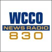News Talk 830 WCCO