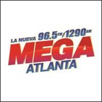 La Mega 96.5 Atlanta