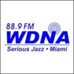 WDNA 88.9 FM