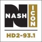 93.1 Nash Icon
