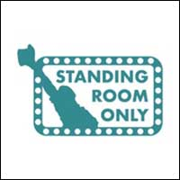 Standing Room Only