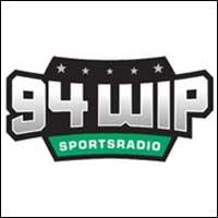 Sports Radio 94 WIP