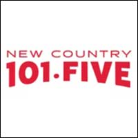 New Country 101 FIVE