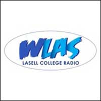102.9 FM WLAS