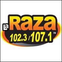 La Raza 102.3/107.1