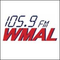 105.9 FM WMAL