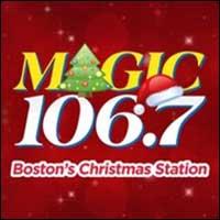 Magic 106.7 Christmas