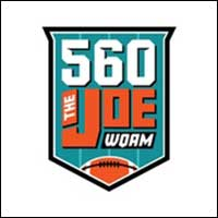 560 The Joe WQAM