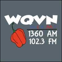 WQVN 1360 AM