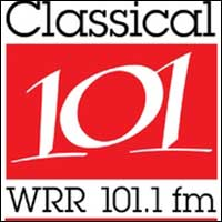 Classical 101 WRR
