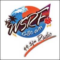 WSRF 1580 AM & 99.5 FM