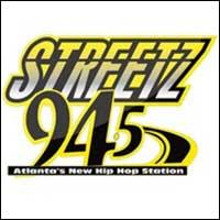 Streetz 94.5 Atlanta