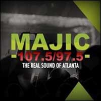 Majic 107.5/97.5 Atlanta