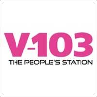 V-103.3 FM