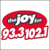 93.3 The Joy FM