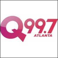 Q99.7 Atlanta