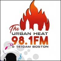 Urban Heat 98.1 FM