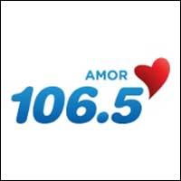 Amor 106.5