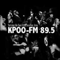 KPOO 89.5 FM