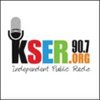 KSER 90.7 FM