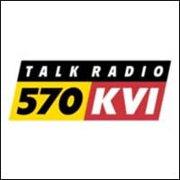 Talk Radio 570 KVI