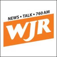 News Talk 760 WJR