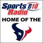 Sports Radio 610 Houston