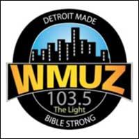 103.5 WMUZ The Light