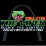 100.7 FM The Viper