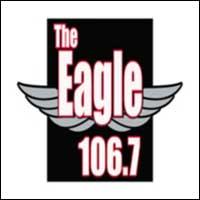 106.7 The Eagle