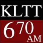 KLTT 670 AM