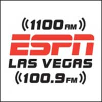 ESPN 1100 Las Vegas