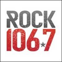 Rock 106.7