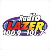 Radio Lazer 100.9 & 101.7