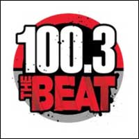 100.3 The Beat