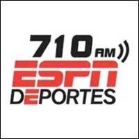 ESPN Deportes 710