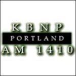 KBNP 1410 AM
