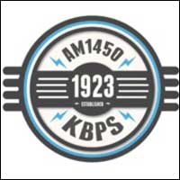 KBPS 1450 AM