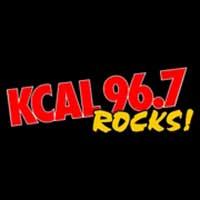 96-7 KCAL Rocks