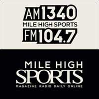 Mile High Sports