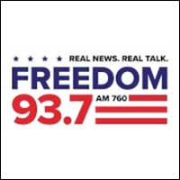 Freedom 93.7