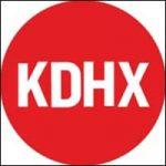 KDHX 88.1