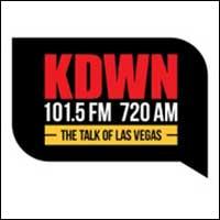 KDWN 101.5 FM & 720 AM