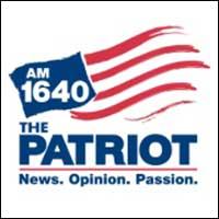 AM 1640 The Patriot