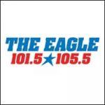 105.5 The Eagle