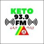 KETO 93.9 FM