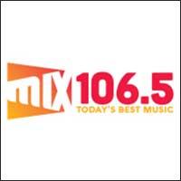 Mix 106.5 San Jose