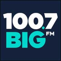 100.7 Big FM