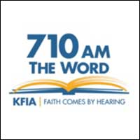 KFIA 710 AM The Word